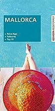Mallorca: Go Vista Reiseführer plus App