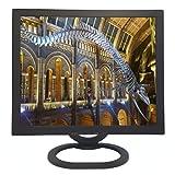 ViewEra V191BN2 Active Matrix TFT LCD Monitor, 19' Screen Size, SXGA 1280x1024 Resolution, 16.7 Million Colors, 15 Pin D-Sub VGA Input, 3W Built-in Speakers