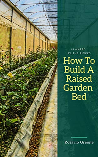 How To Build A Raised Garden Bed (Planted By The Rivers)