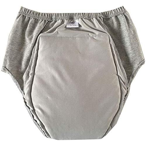 Volwassen Luiers Covers Herbruikbare Incontinentie Broek Doek Luier Wraps Wasbaar Ondergoed Voor Vrouwen Mannen Bariatrische Senioren Patiënten