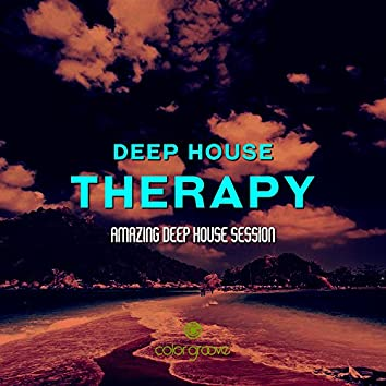 Deep House Therapy (Amazing Deep House Session)