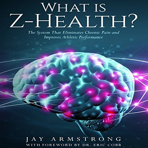 What is Z-Health? audiobook cover art