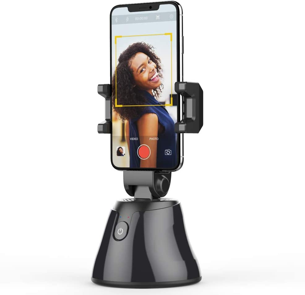 Mostof Smart Gimbal SEAL limited product Robot Cameraman Tracking S Face Stick Selfie Brand new