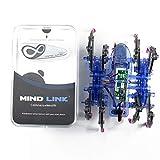 CMX Jouets éducatifs Brainwave Robot araignée contrôle idée Cadeau créatif...