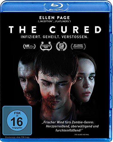 The Cured - Infiziert. Geheilt. Verstoßen. [Blu-ray]