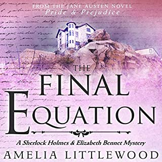 The Final Equation cover art
