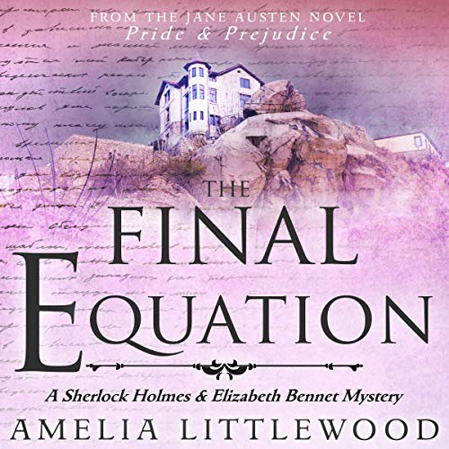 The Final Equation audiobook cover art