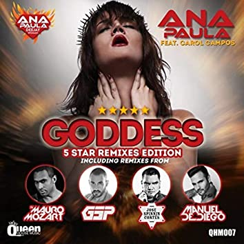 "Goddess ""5 Star Remixes Edition"""