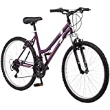 Roadmaster R8047WMDS Women's Granite Peak Mountain Bike, 26' Wheels Purple