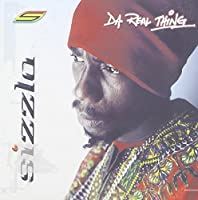 Da Real Thing by Sizzla (2002-11-19)