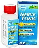 Hylands Nerve Tonic Tablet - 500 per Pack - 3 Packs per case.