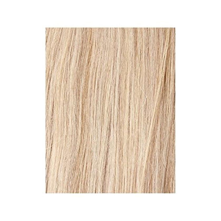 無線バンクスーツヴィンテージブロンド60 - 美しさは、100%レミーの色見本ヘアエクステンションの作品 x4 - Beauty Works 100% Remy Colour Swatch Hair Extension - Vintage Blonde 60 (Pack of 4) [並行輸入品]