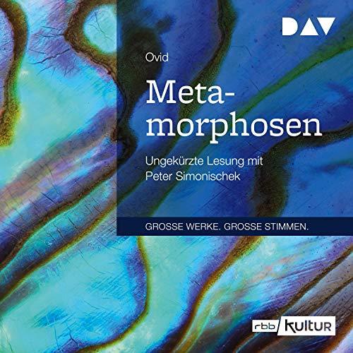 Metamorphosen Titelbild