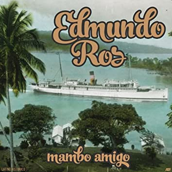 Mambo Amigo
