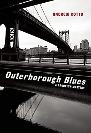 Outerborough Blues