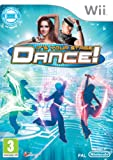[Import Anglais]Dance! Its Your Stage Game Wii
