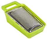 Grattugia Plastica Con Cassetto 048B Casa e Cucina