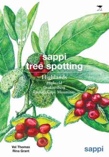 Sappi tree spotting: Highlands: Highveld, Drakensberg and Eastern Cape Mountains