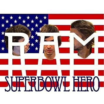 Super Bowl Hero