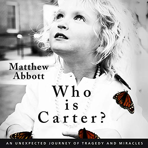 Couverture de Who Is Carter?