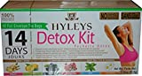 100% Natural 14 Day Detox Kit