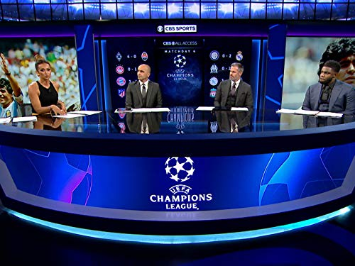 Champions League Today Post Match Show - 11/25/2020