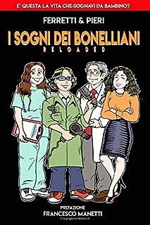 I sogni dei Bonelliani: Reloaded