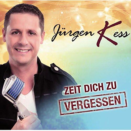 Jürgen Kess