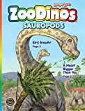 Zoodinos Sauropods