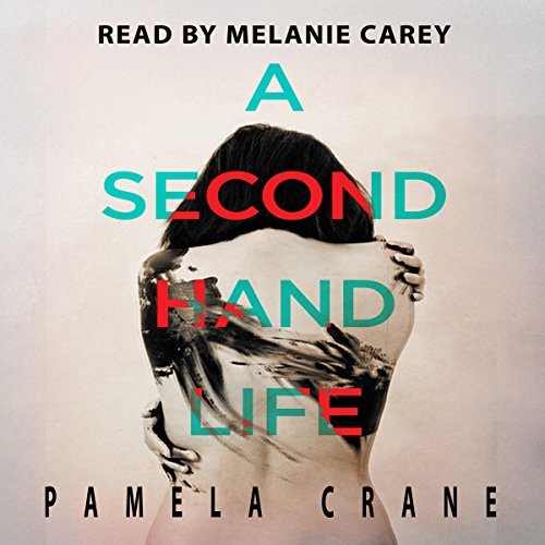 A Secondhand Life audiobook cover art