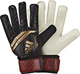 adidas Predator 18 Replique Goalkeeper Gloves adidas Performance Ace Replique Gloves, Black, Size 9 (unisex-adult) Black Size 9