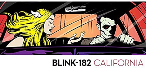 California by blink-182