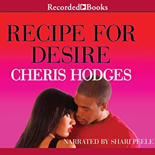 Recipe for Desire cover art