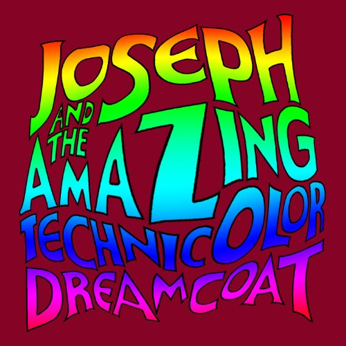 Andrew Lloyd Webber's Joseph & The Amazing Technicolor Dreamcoat