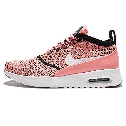 Nike Air Max Thea W Ultra FK 601 Gr 36,5 UK 3,5 881175 800 Pink