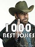 1000 best Chuck Norris jokes