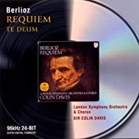 Berlioz: Requiem; Te Deum (2003-12-16)