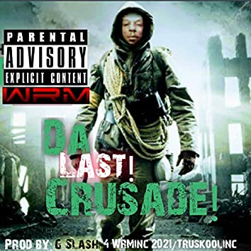 Da Last Crusade
