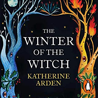 The Winter of the Witch     Winternight Trilogy, Book 3              By:                                                                                                                                 Katherine Arden                               Narrated by:                                                                                                                                 Kathleen Gati                      Length: 14 hrs     67 ratings     Overall 4.7