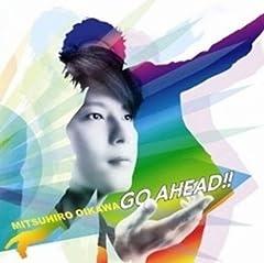 GO AHEAD!!