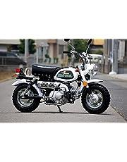 -5cmローダウン済カスタム 50CCキットバイク (ヤンキーゴロウ)