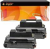 Cartridges Kingdom Pack of 2 Compatible Black Toner Cartridges Replacement for HP CE390X LaserJet Enterprise 600 M602dn, M602n, M602x, M603dn, M603n, M603xh, M4555, M4555dn, M4555f, M4555f<span class='highlight'><span class='highlight'>skm</span></span>, M4555h