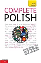 Complete Polish with Two Audio CDs: A Teach Yourself Guide (Teach Yourself Language) by Gotteri, Nigel Published by McGraw-Hill 5th (fifth) edition (2011) Paperback