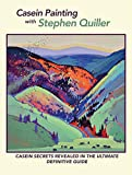 Casein Painting with Stephen Quiller (English Edition)