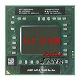 AMD A10-Series A10-5750M A10 5750M 2.5 GHz Quad-Core Quad-Thread CPU Processor AM5750DEC44HL Socket FS1