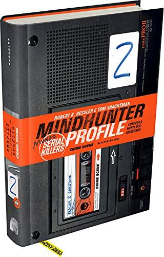 Mindhunter Profile 2: Mundo Serial Killer