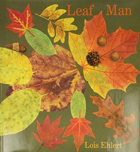 Leaf Man (Ala Notable Children's Books)