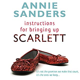 Instructions for Bringing Up Scarlett cover art