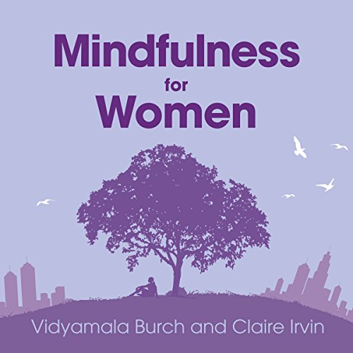 Mindfulness for Women audiobook cover art