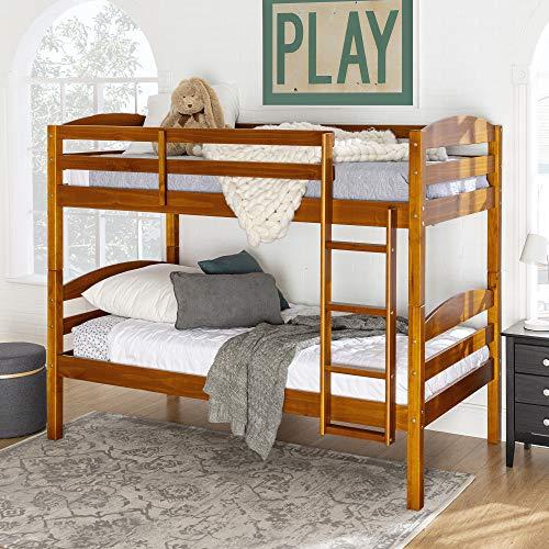 Bedroom Traditional Bunk Bed - 9